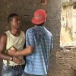Favelados dotados Transando no Barraco