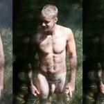Justin bieber pelado em Fotos Reais bieber Nu