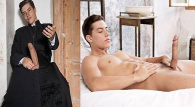 Foto de sexo gay