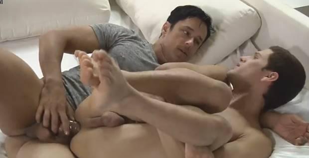 Sexo com Rafael Alencar
