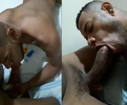 Moreno Brasileiro